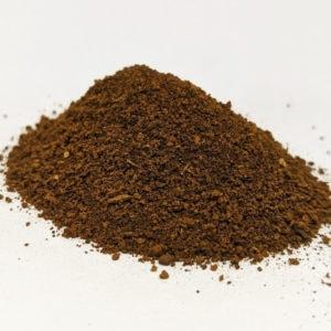 50 grammes de poudre de chaga