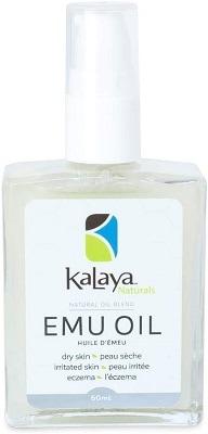 huile d'émeu Kalaya