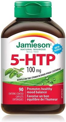Gélules de 5-HTP pour le bien-être mental