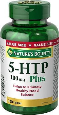 capsules de 5-htp pour l'humeur