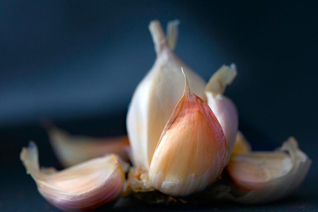 ail, remède naturel pour la tension