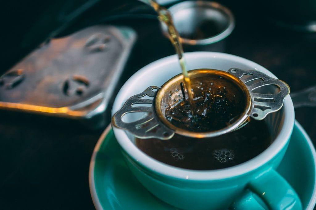 thé hojicha vs sencha et matcha