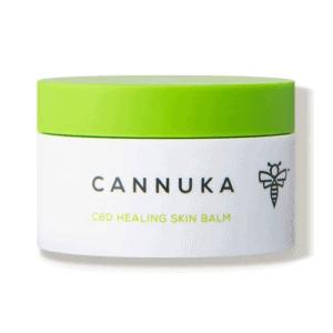Cannuka Baume cicatrisant pour la peau